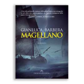 Magellano di Gianluca Barbera