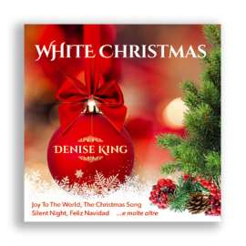 Cd di Natale - Denise King